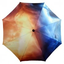 Spectrum medium walking umbrella