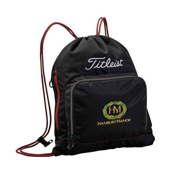 Titleist sack pack golf bag