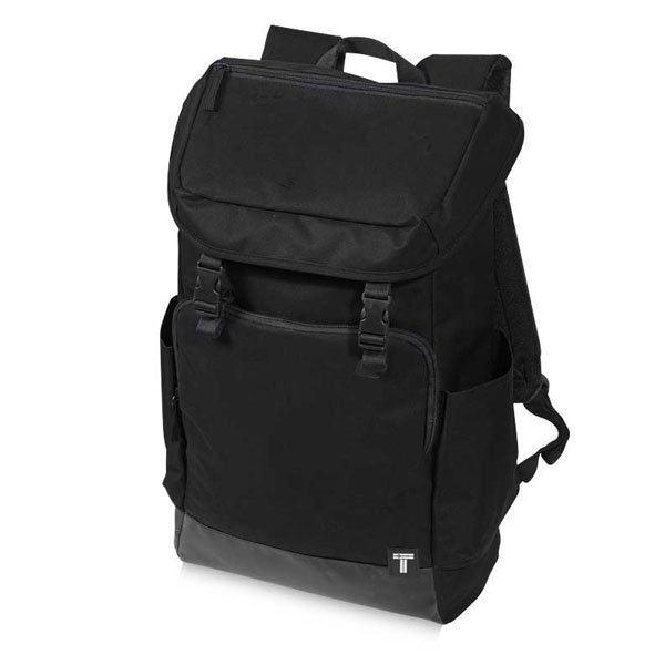 Tranzip computer backpack