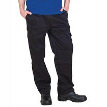 Ultimate Clothing Collection Workwear Heavyweight Combat Trousers