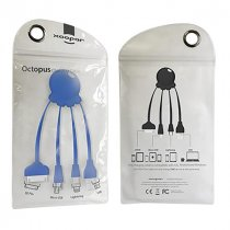 Xoopar Octopus charging cable set