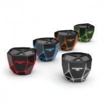 Xoopar Unique Geo Bluetooth wireless speaker