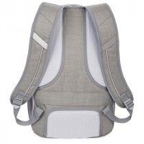 Zoom® Grid 15 inch computer backpack
